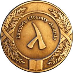 Lambda Literary Medal